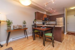 Photo 5: 207 825 Goldstream Ave in : La Langford Proper Condo for sale (Langford)  : MLS®# 860612