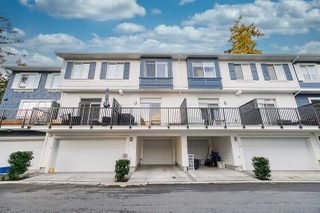 """Photo 39: 91 158 171 Street in Surrey: Pacific Douglas Townhouse for sale in """"The Eagles"""" (South Surrey White Rock)  : MLS®# R2520971"""