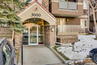 Main Photo: 3033 Edenwold Heights NW in Calgary: Edgemont Apartment for sale : MLS®# A1052766