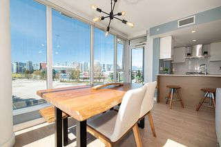 Photo 3: 605 1618 QUEBEC STREET in Vancouver East: Mount Pleasant VE Condo  : MLS®# R2451170