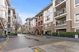 "Photo 2: C105 8929 202 Street in Langley: Walnut Grove Condo for sale in ""The Grove"" : MLS®# R2523759"