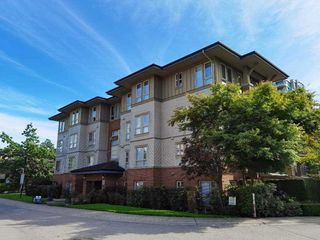 "Photo 1: 3306 5119 GARDEN CITY Road in Richmond: Brighouse Condo for sale in ""LOIN'S PARK"" : MLS®# R2525760"