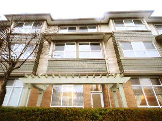 """Main Photo: 5 15353 100 Avenue in Surrey: Guildford Townhouse for sale in """"THE SOUL OF GUILDFORD"""" (North Surrey)  : MLS®# R2525996"""