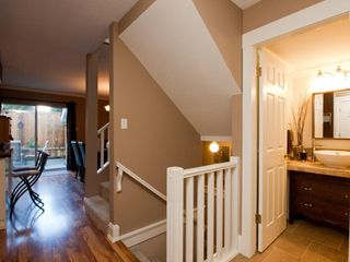 Photo 2: 2986 MT SEYMOUR Park in North Vancouver: Northlands Townhouse for sale : MLS®# V929953
