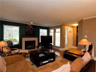 Photo 19: 2986 MT SEYMOUR Park in North Vancouver: Northlands Townhouse for sale : MLS®# V929953