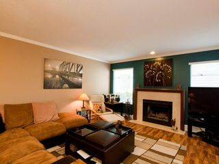 Photo 4: 2986 MT SEYMOUR Park in North Vancouver: Northlands Townhouse for sale : MLS®# V929953