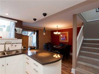 Photo 16: 2986 MT SEYMOUR Park in North Vancouver: Northlands Townhouse for sale : MLS®# V929953