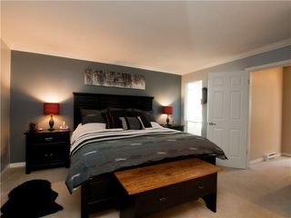 Photo 20: 2986 MT SEYMOUR Park in North Vancouver: Northlands Townhouse for sale : MLS®# V929953