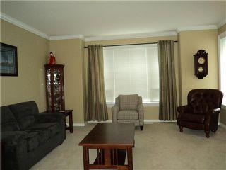 Photo 2: 70 678 CITADEL Drive in Port Coquitlam: Citadel PQ Townhouse for sale : MLS®# V932756