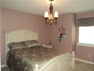 Photo 8: 70 678 CITADEL Drive in Port Coquitlam: Citadel PQ Townhouse for sale : MLS®# V932756