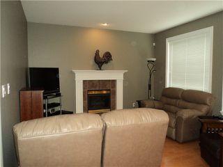 Photo 4: 70 678 CITADEL Drive in Port Coquitlam: Citadel PQ Townhouse for sale : MLS®# V932756