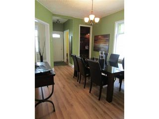 Photo 9: 514 Walker Avenue in WINNIPEG: Manitoba Other Residential for sale : MLS®# 1208810