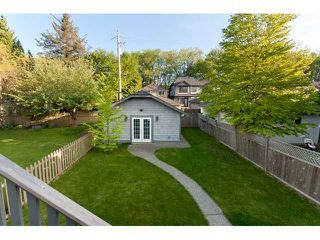 Photo 8: 3332 W 27TH Avenue in Vancouver: Dunbar House for sale (Vancouver West)  : MLS®# V950507