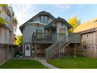Photo 10: 3332 W 27TH Avenue in Vancouver: Dunbar House for sale (Vancouver West)  : MLS®# V950507
