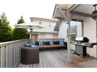Photo 7: 3332 W 27TH Avenue in Vancouver: Dunbar House for sale (Vancouver West)  : MLS®# V950507
