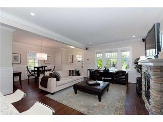 Photo 1: 3332 W 27TH Avenue in Vancouver: Dunbar House for sale (Vancouver West)  : MLS®# V950507