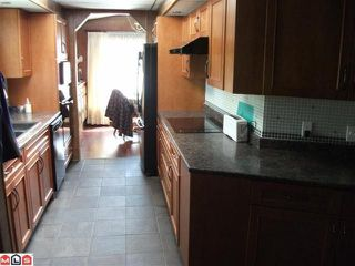 "Photo 6: 117 3665 244 Street in Langley: Otter District Manufactured Home for sale in ""Langley Grove Estates"" : MLS®# F1215190"
