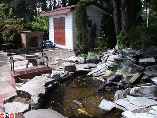 "Photo 3: 117 3665 244 Street in Langley: Otter District Manufactured Home for sale in ""Langley Grove Estates"" : MLS®# F1215190"