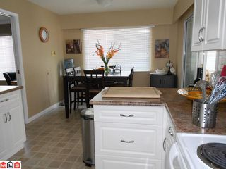 Photo 2: 3927 205B Street in Langley: Brookswood Langley House for sale : MLS®# F1220895