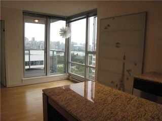 Photo 3: 1101 1030 W BROADWAY in Vancouver: Fairview VW Condo for sale (Vancouver West)  : MLS®# V972360