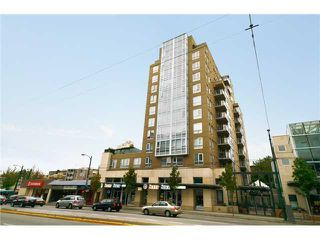 Photo 2: 1101 1030 W BROADWAY in Vancouver: Fairview VW Condo for sale (Vancouver West)  : MLS®# V972360