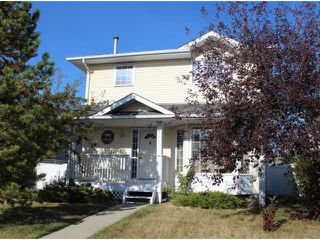 Photo 3: 1427 ERIN Drive SE: Airdrie Residential Detached Single Family for sale : MLS®# C3540507
