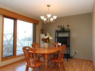 Photo 5: 1427 ERIN Drive SE: Airdrie Residential Detached Single Family for sale : MLS®# C3540507