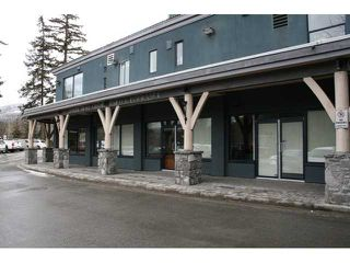 Photo 2: 7002 NESTERS Road in WHISTLER: VWHNE Commercial for lease (Whistler)  : MLS®# V4033687