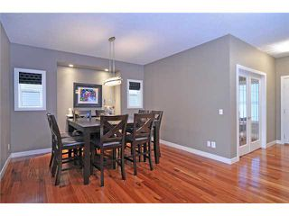 Photo 9: 144 Rainbow Falls Manor: Chestermere Residential Detached Single Family for sale : MLS®# C3549630
