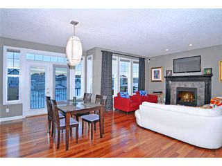 Photo 4: 144 Rainbow Falls Manor: Chestermere Residential Detached Single Family for sale : MLS®# C3549630
