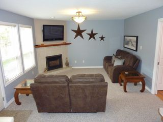 """Photo 4: 22250 46A Avenue in Langley: Murrayville House for sale in """"UPPER MURRAYVILLE"""" : MLS®# F1306593"""