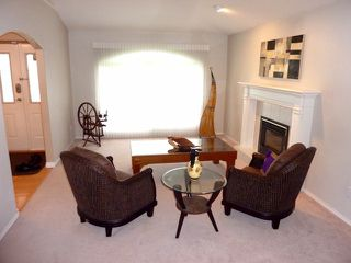 """Photo 5: 22250 46A Avenue in Langley: Murrayville House for sale in """"UPPER MURRAYVILLE"""" : MLS®# F1306593"""