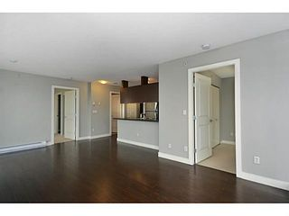 "Photo 3: 705 587 W 7TH Avenue in Vancouver: Fairview VW Condo for sale in ""AFFINITI"" (Vancouver West)  : MLS®# V999925"