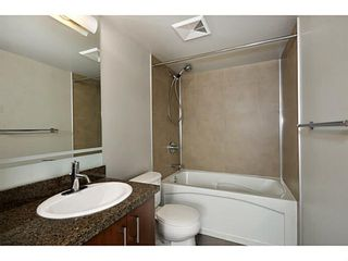 "Photo 7: 705 587 W 7TH Avenue in Vancouver: Fairview VW Condo for sale in ""AFFINITI"" (Vancouver West)  : MLS®# V999925"