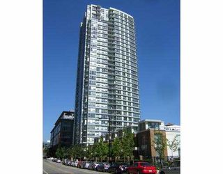 Photo 2: 1509 928 Beatty Street in Vancouver: Yaletown Condo for sale (Vancouver West)  : MLS®# V615780