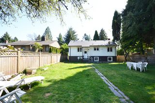 Photo 17: 618 W 22ND ST in North Vancouver: Hamilton House for sale : MLS®# V1003709