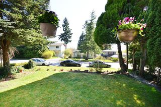 Photo 14: 618 W 22ND ST in North Vancouver: Hamilton House for sale : MLS®# V1003709