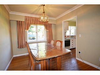 Photo 6: 618 W 22ND ST in North Vancouver: Hamilton House for sale : MLS®# V1003709