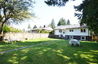 Photo 16: 618 W 22ND ST in North Vancouver: Hamilton House for sale : MLS®# V1003709