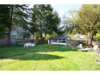 Photo 3: 618 W 22ND ST in North Vancouver: Hamilton House for sale : MLS®# V1003709