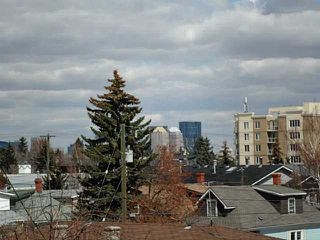 Photo 20: 220 2233 34 Avenue SW in CALGARY: Garrison Woods Condo for sale (Calgary)  : MLS®# C3566310