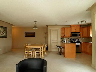 Photo 9: 220 2233 34 Avenue SW in CALGARY: Garrison Woods Condo for sale (Calgary)  : MLS®# C3566310