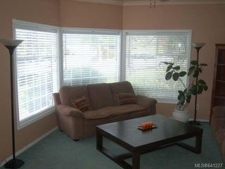 Photo 7: 707 Steenbuck Dr in CAMPBELL RIVER: CR Campbell River Central House for sale (Campbell River)  : MLS®# 641227