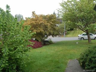 Photo 24: 707 Steenbuck Dr in CAMPBELL RIVER: CR Campbell River Central House for sale (Campbell River)  : MLS®# 641227