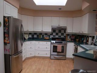 Photo 8: 707 Steenbuck Dr in CAMPBELL RIVER: CR Campbell River Central House for sale (Campbell River)  : MLS®# 641227
