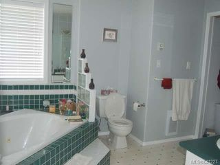 Photo 18: 707 Steenbuck Dr in CAMPBELL RIVER: CR Campbell River Central House for sale (Campbell River)  : MLS®# 641227