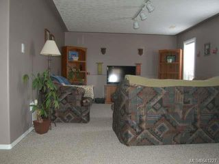Photo 23: 707 Steenbuck Dr in CAMPBELL RIVER: CR Campbell River Central House for sale (Campbell River)  : MLS®# 641227