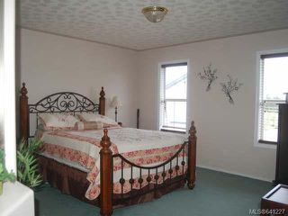 Photo 13: 707 Steenbuck Dr in CAMPBELL RIVER: CR Campbell River Central House for sale (Campbell River)  : MLS®# 641227