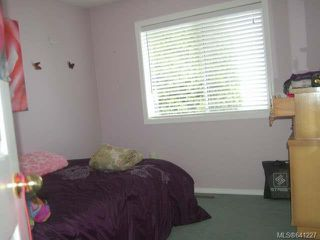 Photo 19: 707 Steenbuck Dr in CAMPBELL RIVER: CR Campbell River Central House for sale (Campbell River)  : MLS®# 641227