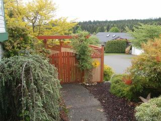 Photo 4: 707 Steenbuck Dr in CAMPBELL RIVER: CR Campbell River Central House for sale (Campbell River)  : MLS®# 641227